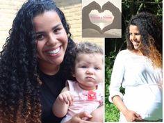 Cherelle: Ben tijdens mijn zwangerschap 26 kg aangekomen! En Nu een paar maanden verder -22 kg!  <3 Super trots. Ik voel mij fit en energiek en dankzij de bessencaps zijn mijn haar en nagels in die paar maanden sterk, lang en gezond!