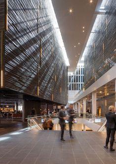 Gallery of Malmö Live / schmidt hammer lassen architects - 2