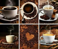 Enjoy your morning coffee!