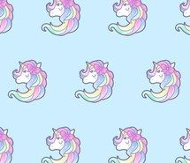 Inspiring image girly, pattern, patterns, unicorn, unicorns by Bobbym - Resolution - Find the image to your taste Image Girly, Unicorn Images, Favim, Unicorns, Patterns, Block Prints, A Unicorn, Unicorn, Pattern