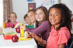 Preventing Childhood Obesity in Schools