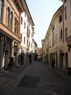 Schio: Revitalization Italian Style - http://uomo-moderno.com/schio-revitalization-italian-style/