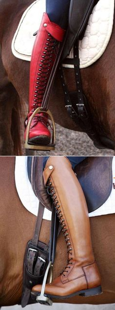 $55.99 USD Sale! Free Shipping! Shop Now! Women Horse Riding Booties Casual Lace-Up Boots