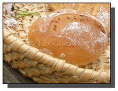 Dalamánky jako pírko Russian Recipes, Bread Recipes, Camembert Cheese, Rolls, Food, Buns, Breads, Hampers, Essen