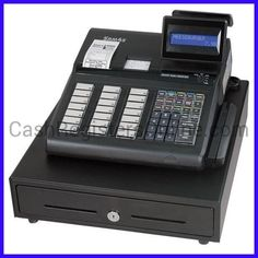 SAM4s ER-945 Cash Register w/ Free Bundle