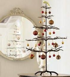 we have this Smith & Hawken wrought iron ornament tree and I love it!  we will be able to make a wonderful display of Yggdrasil in the classroom with some green magic wool and beeswax modeled figures (a la Elizabeth Auer's book Creative Pathways)