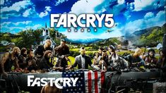 Far Cry® 5 Liberare l'isola di Dutch La Resistenza parte 10 Gameplay Xbo... #FarCry5 #Gameplay #XboxOne X