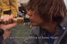 Thurston Whore :P