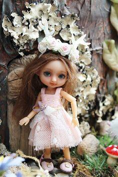 Mori girl | por Desertmountainbear Fairy World & Fantastic Creatures Keka❤❤❤
