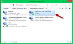Clear WiFi or Delete wifi hotspot in windows 8/7/8.1
