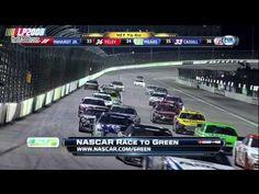 2013 NSCS Texas NRA 500 [FULL RACE]