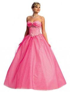 Ball gown Sweetheart Floor-length Organza Bridesmaid Dress