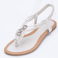 Aliexpress.com: Comprar Cero ganancias moda nuevos 2015 zapatos del verano sandalias de la mujer mujeres sandalia para mujeres chanclas planas sanda mujer la muchacha fina con playa de sandalia mundo fiable proveedores en Nana Stores