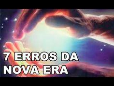 Os 7 Erros da Nova Era   Pe. Duarte Sousa Lara - YouTube