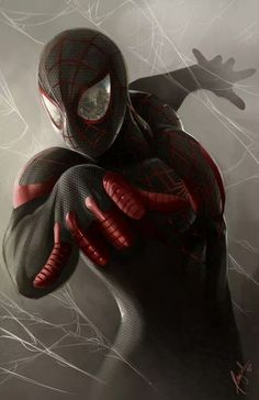 Spider-Man by No Gears