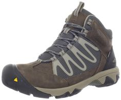 KEEN Women's Verdi Mid WP Hiking Boot ** Unbelievable product right here! at Hiking And Trekking Shoes Boots board