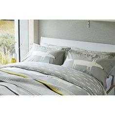 Buy Scion Mr Fox Cotton Bedding