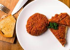 Nézd meg a Cookpad-en, hogy miket főzök! Vegetarian Recipes, Cooking Recipes, Hungarian Recipes, Hungarian Food, Beef Steak, Tapas, Rice, Homemade, Meat