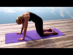 Relaxation Yoga Video