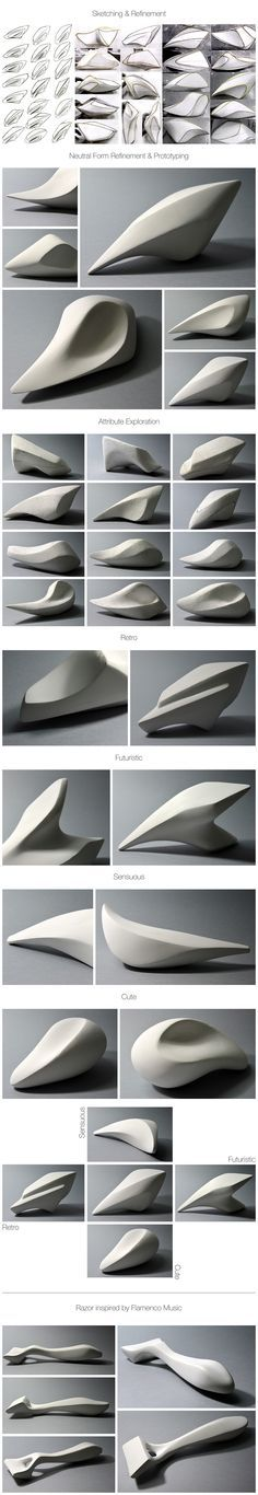 Form Study on Student Show