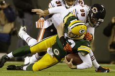 Pass game options grow for Packers in playoff push