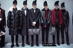 CR Fashion Book - DIOR HOMME FALL 2016