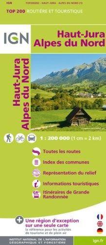 Telecharger Top200202 Jura Alpes Du Nord 1 200 000 Livre Pdf Author Publisher Livres En Ligne Pdf Top200202 Jura Alp En 2020 Alpes Du Nord Telechargement Livres A Lire