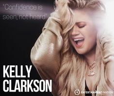 Kelly clarkson motivation lyrics