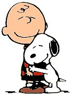 Peanuts > Charles M. Schulz > Cartoon Character Animated gifs