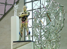 David Altmejd at Mudam Luxembourg