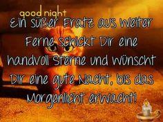 Kleiner Gute Nacht Gruß - YouTube