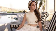 Sängerin Lana Del Rey | Bild: Universal Music