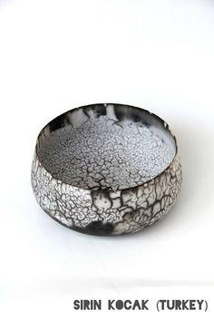 LANDEsc International Ceramic Art Symposium Latvia | Sirin Kocak