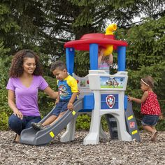 Step2 Paw Patrol Lookout Climber $129.99!
