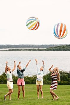 Classy Girls Wear Pearls: Welcome to Newport: Brooks Brothers Summer Photoshoot