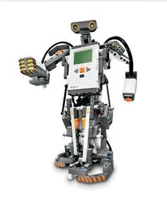{Kit} Lego Mindstorms