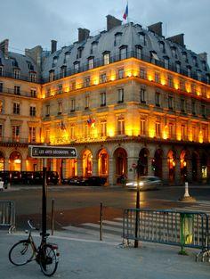 les arts decoratifs... #paris ...