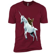Unicorn Sloth T Shirt Design- Funny Animal T Shirt