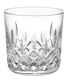 Need 4. Waterford Drinkware, Lismore Double Old Fashioned Glass - Bar & Wine Accessories - Dining & Entertaining - Macy's