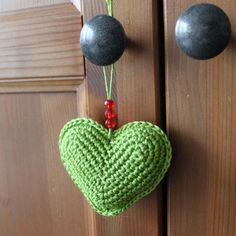 #crochet heart