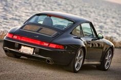 --- coupe --- 1998 993 C2S ---
