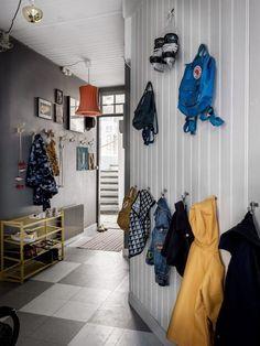 Esprit début de siècle pour un appartement de charme | PLANETE DECO a homes world | Bloglovin'