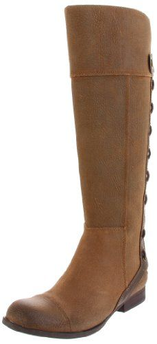 Thank you Bunners for chewing up my brown boots. Now on I'm back on the market looking for boots like these :)
