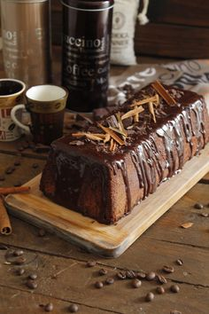 """<font color=""""#090000"""">PASTEL HÚMEDO DE CHOCOLATE</font> Choco Chocolate, I Love Chocolate, Chocolate Cupcakes, Chocolate Desserts, Muffins, Oreo Cake, Love Eat, Cakes And More, Cake Recipes"""