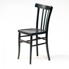 Chaise bistro vintage 120_