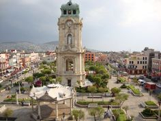 #MEXICO. Pachuca, Hidalgo