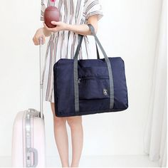 Bag CWaterproof Travel Shoullothes Organizer
