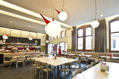 YOKOZUNA DARK / design / lighting / darling #DARK project KASK Gent BE