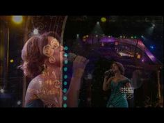 Silvie Paladino - Your grace still amazes me 2009 Carols by Candlelight