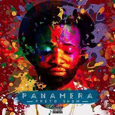 Preto Show - Panamera (Álbum) 2k16 | Download